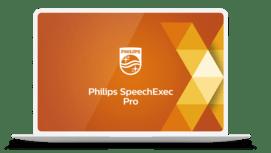 Diktier- und Transkriptionssoftware SpeechExec Pro
